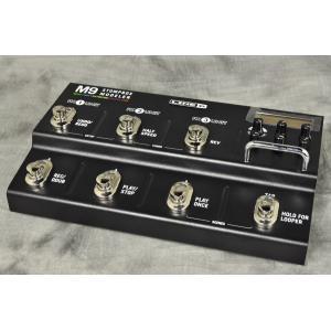 LINE6 / M9 Stompbox Modeler 【マルチ エフェクター】【名古屋栄店】