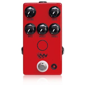 JHS Pedals / Angry Charlie V3 ディストーション (数量限定アウトレット...