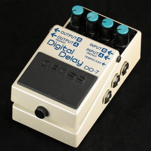 (中古)BOSS / DD-7 Digital Delay(名古屋栄店)