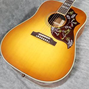 Gibson / Hummingbird Original Heritage Cherry Sunburst 【GIBSON純正ギグバッグ&メンテナンスセットプレゼント!】  (S/N 23210007)(梅田店)|ishibashi-shops
