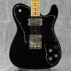 (中古) Fender Japan / 1984-87年製 TC72-60 Black (梅田店)