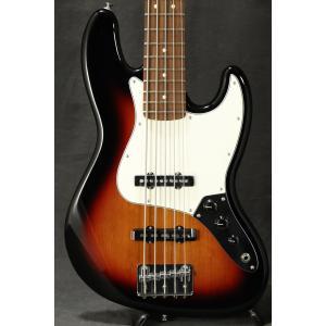 Fender Mexico / Player Series Jazz Bass V PauFerro...