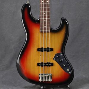 (中古) Fender Japan / JB62-80 3-Tone Sunburst (梅田店)