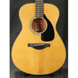 ヤマハフォークギターの原点として「赤ラベル」の通称で親しまれている「FG」をモダンに進化させた「FG...