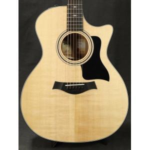 今までのアコースティックギターにおけるブレーシングの概念を覆した大きな転換期をテイラーが独自に迎えた...