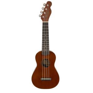 Fender / Venice Soprano Ukulele Natural [California Coast Series] ウクレレ ソプラノ【梅田店】|ishibashi-shops