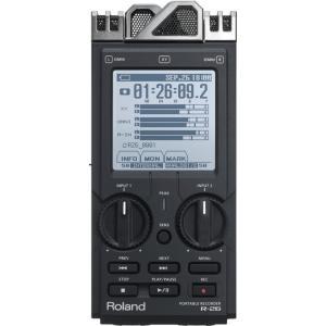 Roland / R-26 プロ仕様ポータブルレコーダー【梅田店】|ishibashi-shops