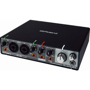 コンパクト・ボディに高音質なコンポーネントを集約。  ●最大24bit/192kHz。2in/4ou...