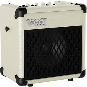 VOX / MINI5 Rhythm Ivory (IV) Modeling Guitar Ampl...
