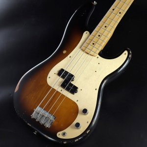 Fender / Road Worn '50s Precision Bass Maple Finge...