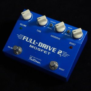 (中古) Fulltone / FULL-DRIVE 2 Mosfet  (心斎橋店)