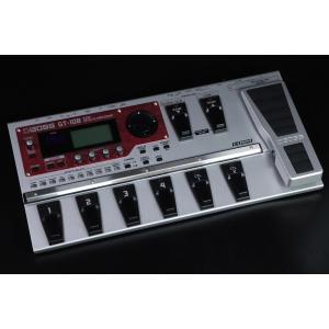 強力なDSPチップとCOSM技術による圧倒的なサウンド・クオリティ。 感覚的な操作で、すばやく音作り...