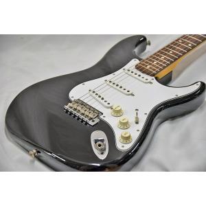 (中古)Fender Japan / ST62M-US Black (MC津田沼店)