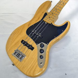 (中古)Fender USA フェンダーUSA / American Professional Jazz Bass Maple Fingerboard Natural (福岡パルコ店)|ishibashi-shops