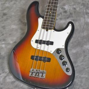 (中古)Fender USA フェンダーUSA / American Deluxe Jazz Bass Noiseless Alder 3-Color Sunburst (福岡パルコ店)|ishibashi-shops