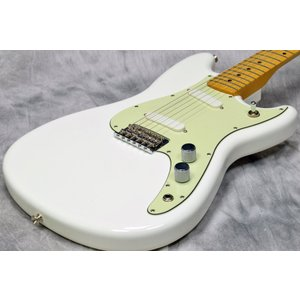 Fender / Offset Series Duo Sonic Maple Arctic Whit...