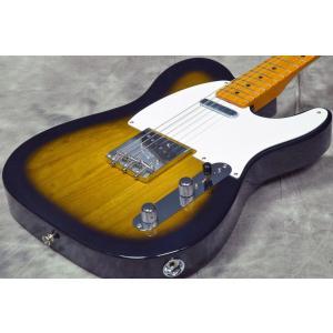 Fender / The Classic Series '50s Telecaster Lacquer 2-Color Sunburst Maple Fingerborad【アウトレット特価】 【S/N:MX17948859】【福岡パルコ店】 ishibashi-shops