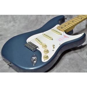 Fender / Made in Japan Hybrid 50s Stratocaster Cha...