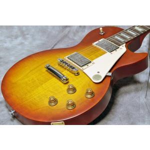 Gibson USA / Les Paul Tribute Satin Iced Tea (S/N:...