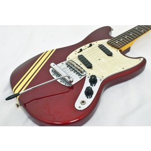 (中古)Fender Japan フェンダージャパン / MG73-CO Old Candy App...