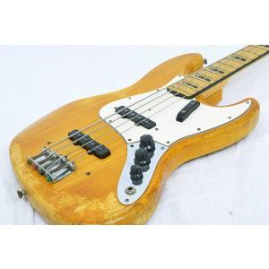 (中古)Fender USA フェンダーUSA / 1972年製 Jazz Bass 【店長厳選中古目玉品】【値下げしました!!】(福岡パルコ店)|ishibashi-shops