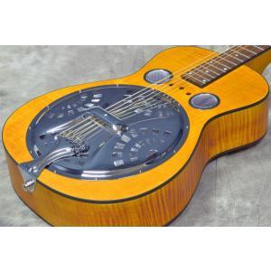 Epiphone / Dobro Hound Dog Deluxe Square Neck Vintage Brown 【S/N:1808182208】【福岡パルコ店】|ishibashi-shops