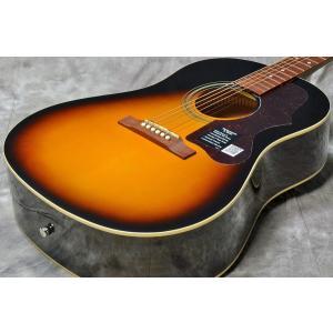 1942年に誕生し、今やアコースティックギターの代表モデルとして君臨するGibson J-45。 こ...