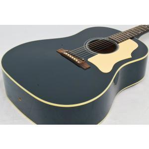 (中古)Gibson ギブソン / 1968 J-45 Ebony Black【店長厳選中古目玉品】...