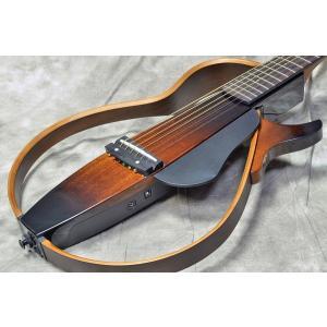 YAMAHA ヤマハ / SLG200S TBS(タバコブラウンサンバースト) サイレントギター ス...