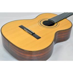 国内入荷は非常に希少なHenning Doderer製作のクラシックギター。ドイツで製作され、クラシ...
