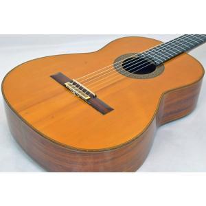 クラシックギターを始めとする弦楽器製作を手がけ、プロミュージシャンからの信頼も厚いルシアー、茶位幸信...