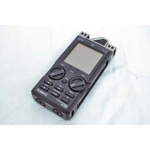 (中古)Roland ローランド / R-26 Portable Recorder (福岡パルコ店)|ishibashi-shops