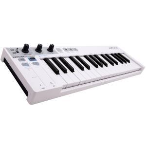 ARTURIA / KeyStep MIDIキーボード (アウトレット特価!)(福岡パルコ店)|ishibashi-shops
