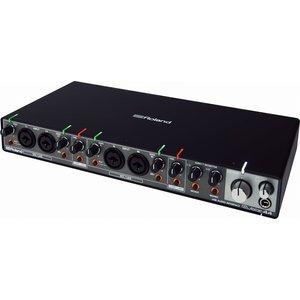 Roland / Rubix44 USBオーディオ・インターフェース (福岡パルコ店)