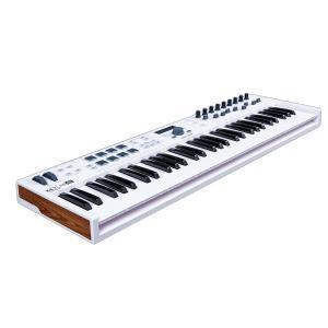 Arturia / KeyLab Essential 61 61鍵MIDIキーボード (アウトレット特価!)(福岡パルコ店)|ishibashi-shops