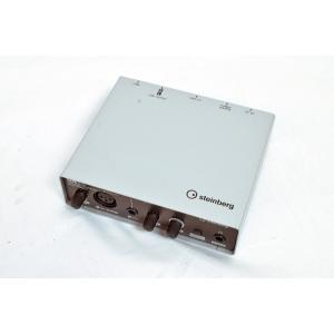 コンパクトなボディに、Class-A ディスクリートマイクプリアンプ D-PRE 搭載、24-bit...