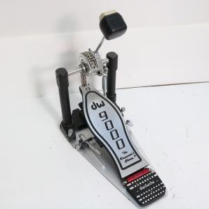 """元祖ハイテク系ペダル DWプログレードのドラムペダル 究極の軽いアクションを追求し、考案された""""フリ..."""
