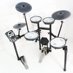 (中古)Roland ローランド / TD-11KV-S 電子ドラム イス/ペダル付属(SHIBUY...