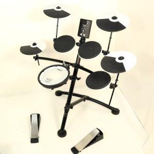 (中古)Roland ローランド / TD-1KV + OP-TD1C 3シンバルV-Drums 電...