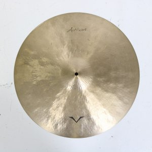 SABIANシンバルの最高峰モデル! 上品で深みのあるサウンドが特徴の、 SABIAN「Artisa...