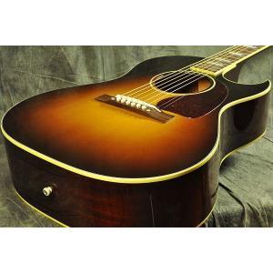 Gibson / CF-100 Vintage Sunburst (S/N 12145015)(御茶...
