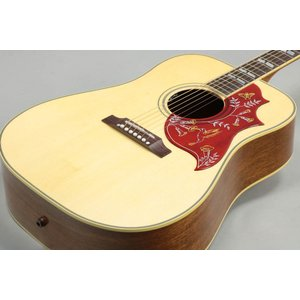 Gibson / Hummingbird Red Spruce VOS Antique Natural (Limited Edition 2018) ギブソン アコースティックギター (S/N 10248006)(御茶ノ水HARVEST_GUITARS) ishibashi-shops