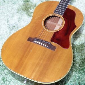 (中古)Gibson / B-25 Natural 1967年製 ギブソン(S/N 109759)【...