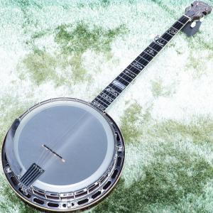 (中古)Gibson / TB-3 1927年製 w/Conversion Neck ギブソン(S/N 8824-14)(保証2年)(御茶ノ水HARVEST_GUITARS)|ishibashi-shops