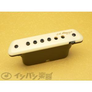 L.R.Baggs / M1 Active Body Sensitive Magnetic Pick...
