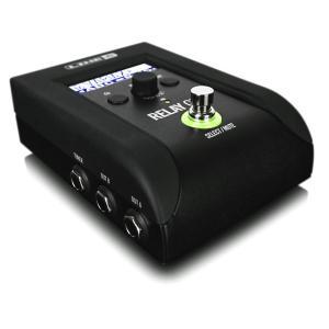 Line6 / Relay G70 ワイヤレスシステム ライン6 (数量限定エネループ電池プレゼント+811127100)【お取り寄せ商品】【WEBSHOP】