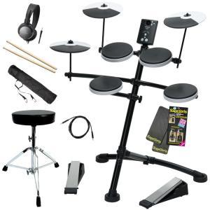 Roland 電子ドラム TD-1K V-Drums ペダルマット付きスターターパック(WEBSHOP)|ishibashi-shops