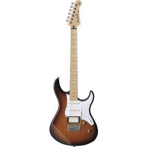 YAMAHA / PAC-112VM TBS Pacifica ヤマハ パシフィカ エレキギター(+811087800)(YRK)(+811175700)(予約注文/納期別途ご案内) ishibashi