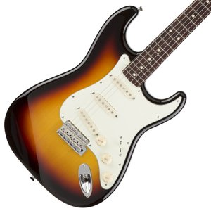 (タイムセール:30日12時まで)Fender / Japan Exclusive Classic 60s Stratocaster 3-Color Sunburst フェンダー エレキギター(YRK)|ishibashi