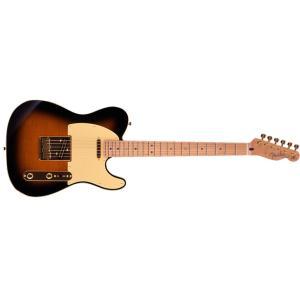 Fender / Japan Exclusive Richie Kotzen Telecaster Brown Sunburst(新品特価)(YRK)(+811179700)(未展示在庫有り) ishibashi